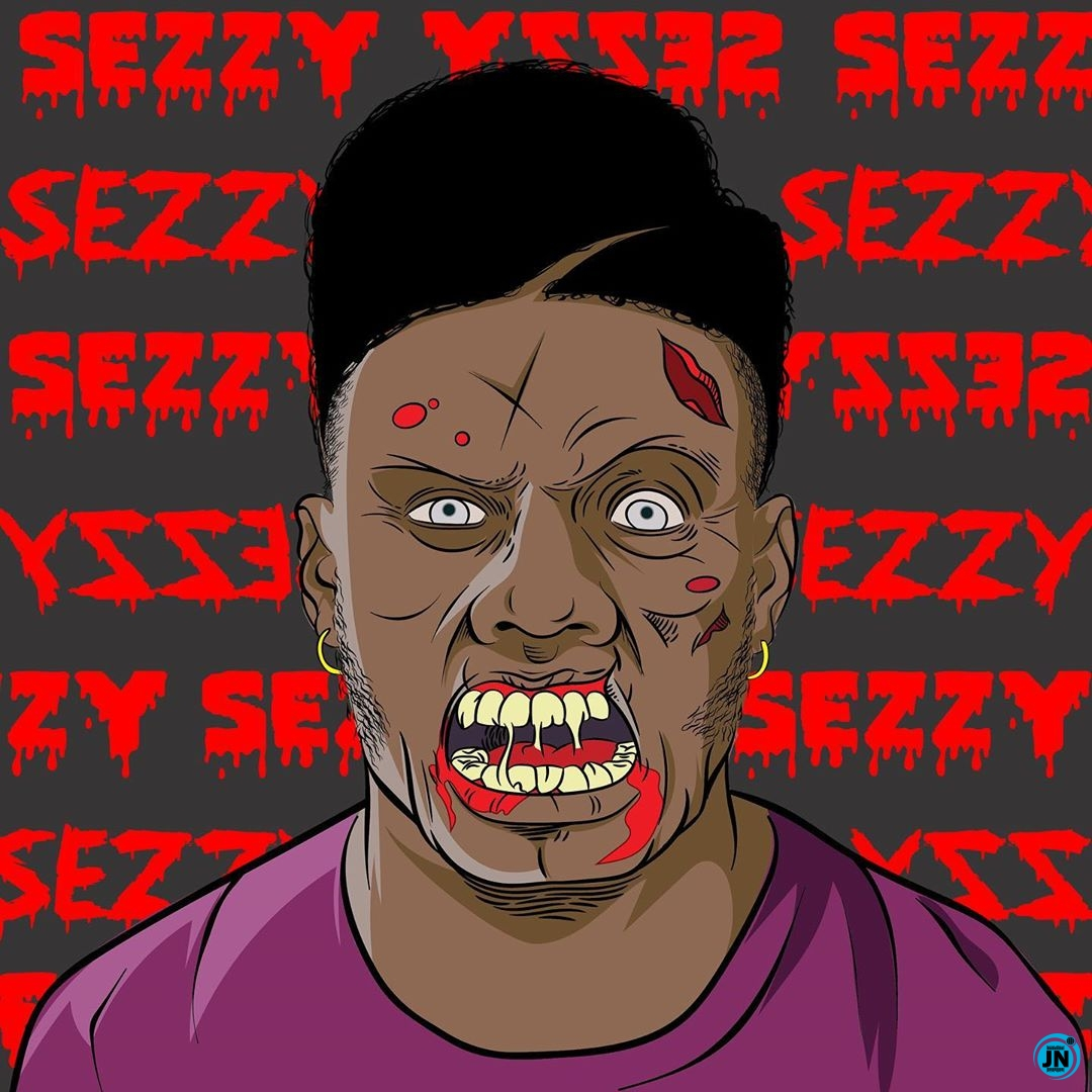 A-Star – Sezzy (Halloween Special)
